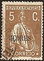 Timbre Acores Ceres 5cbistre 1918-21.jpg