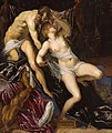 Tintoretto - Tarquin and Lucretia - 1949.203 - Art Institute of Chicago.jpg
