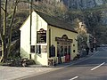Tiny Tea Shop, former Sundowner cottage, Cheddar Gorge - geograph.org.uk - 1232441.jpg