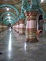 Tipu sultan summer palace interior.jpg