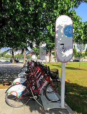 Tirana Bikes