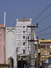 TiruchanurThayaar