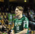 Tobias Reichmann DKB Handball Bundesliga HSG Wetzlar vs HSV Hamburg 2014-02 08 030.jpg