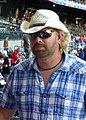 Toby Keith impersonator, 2014.jpg