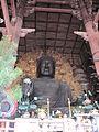 Todai-ji Daibutsu-den Hall National Treasure 国宝東大寺大仏殿69.JPG