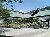 徳島城博物館・旧徳島城表御殿庭園