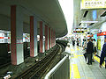 TokyoMetro-M14-Kokkai-gijidomae-station-platform.jpg