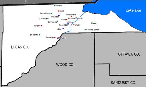 Toledo City League - Wikipedia