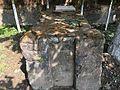 Tomb of Elisabeth Conroy in Dutch Cemetery - Chinsurah - 2017-05-14 3905.jpg