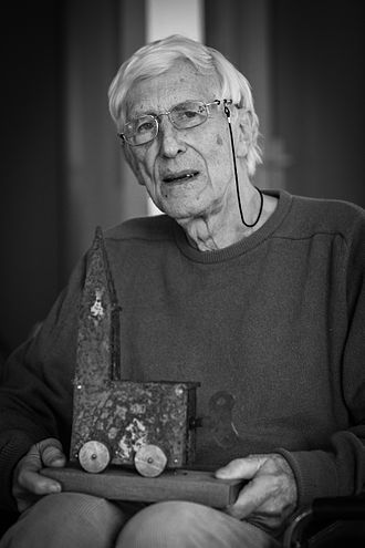 Tomi Ungerer - Tomi Ungerer by Claude Truong-Ngoc (2014)