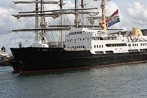 Tonnerres de Brest 2012 - 120715-061 Sjøkurs.JPG