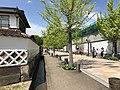 Tonomachi-dori Street in Tsuwano, Kanoashi, Shimane 2.jpg