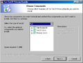 Tor TorCP Privoxy bundle installation choose components.png