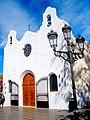 Torremolinos - Iglesia de San Miguel Arcángel 1.jpg