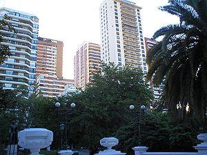 Belgrano C - Architecture in Belgrano C