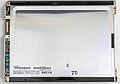 Toshiba Satellite 220CS - LCD-Panel Sharp LM12S389 -91620.jpg