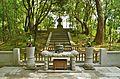 Toshodai-ji, Ganjin-byou.jpg