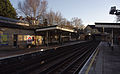Totteridge and Whetstone tube station MMB 01.jpg