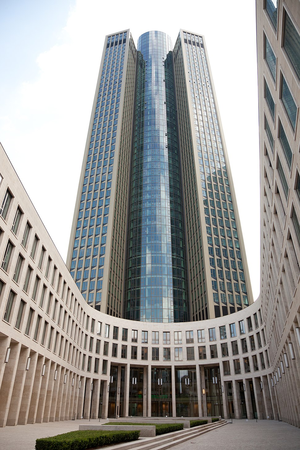 Tower 185, Frankfurt, Germany