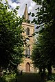 Tower and spire of Great Wolford Church - geograph.org.uk - 511111.jpg