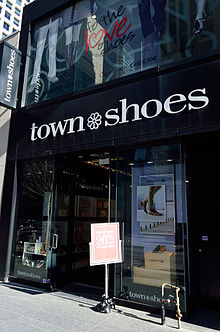 Toronto Shoe Stores With Cheap Timberlands