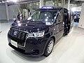 Toyota JPN TAXI Takumi (DAA-NTP10-AHXGN) front.jpg