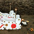 Traditional small boat used during for the celebration on the auspicious occasion of Kartik Purnima.jpg