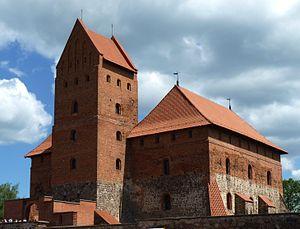 Trakai Island Castle 05.jpg