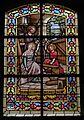 Trans-la-Forêt (35) Église Saint-Pierre Intérieur Vitrail 08.jpg