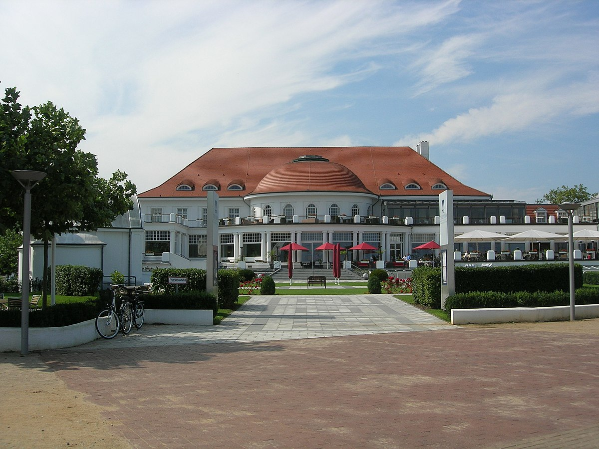 casino travemübde
