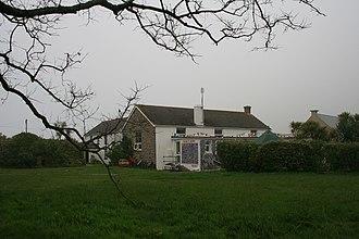 Five Islands Academy - Tresco and Bryher School, Tresco