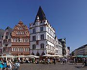Trier Steipe BW 0