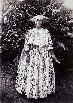 koto traditional clothing wikipedia