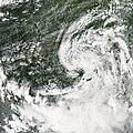 Tropical Depression Claudette 2009-08-17 1915Z.jpg