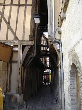 troyes ruelles des chats