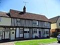 Tudor House in Newport (geograph 5426696).jpg