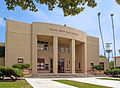 Tulare Union High School Auditorium June 2006.jpg