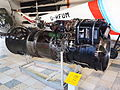 Tumansky R-11-F-300 engine used in MiG-21 and Jak 28, pic2.JPG