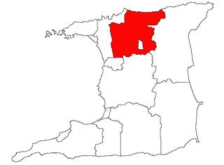 Tunapuna–Piarco Regional Corporation