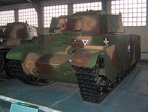 40M Turán - The only surviving Turán II (41M Turán) in Kubinka