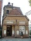 foto van De Utrecht, Bijkantoor voorm. bijkantoor van de levensverzekeringsmaatschappij