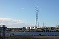 Tyne Crossing tall pylon north bank 52.jpg