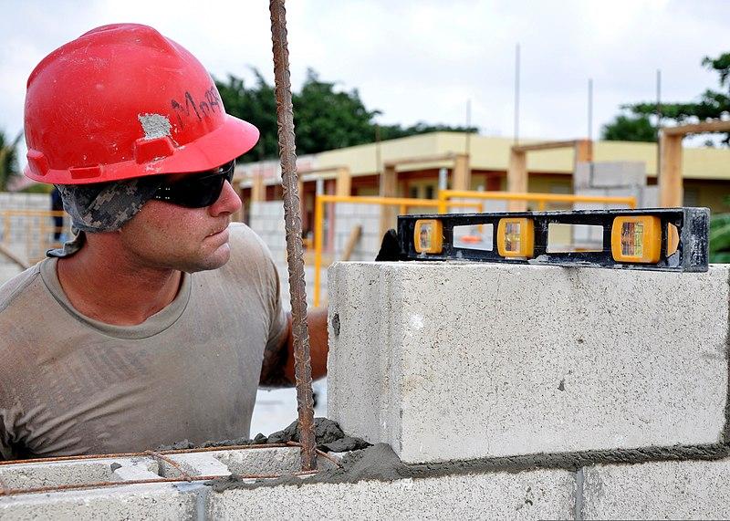 Blocks - The ABCs of Green Building Materials - Green