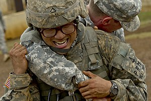 Veterans benefits for post-traumatic stress disorder in the United States - U.S. Army Medic