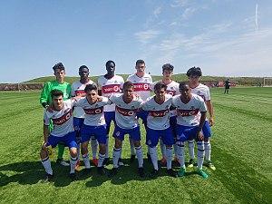TFC Academy - TFC Academy U17 team 2017