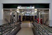 U4 Hütteldorf Zugang Hadikgasse.jpg