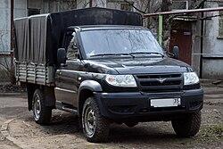 Uazshop.ru - AboutUs Wiki Page