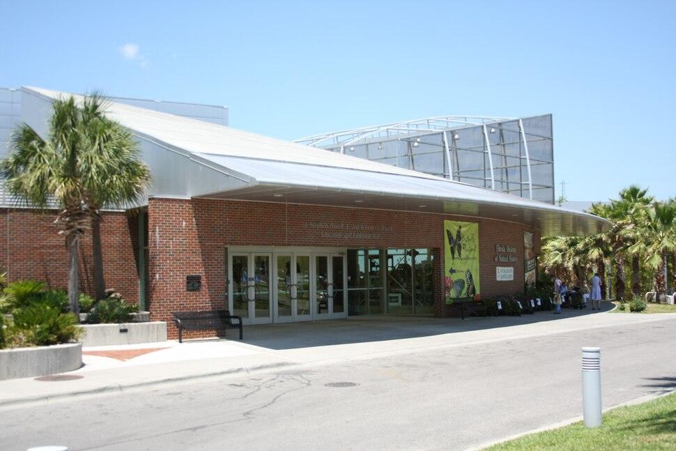 UF FloridaMuseumOfNaturalHistory