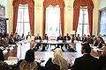 UK-Kuwait Joint Steering Group meeting (27213692711).jpg