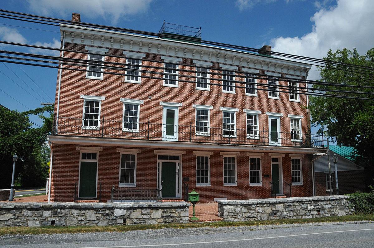 Cumberland House Hotel Gatwick